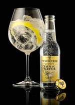 Interview - Fever Tree Tonic Water & Mixers