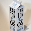 Carton & Co Water