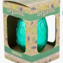 Brochure - Organic Times Easter Catalogue - Wholesale Chocolates