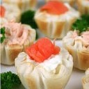 How To Serve Finger Foods - Lincoln Bakery - Wholesale Catering Foods