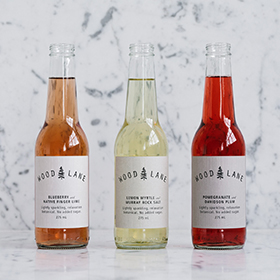 Wood Lane Beverages