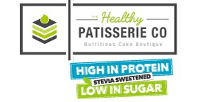 The Healthy Patisserie Co