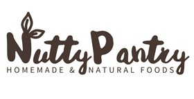 Nutty Pantry