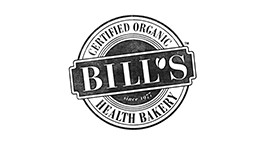 Bill's Organics Bread