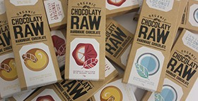 Chocolaty Raw
