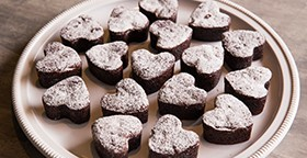 I Heart Brownies