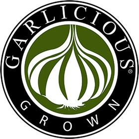 garlicious-grown