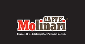 Molinari Coffee - Italy's finest coffee