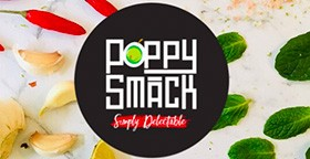 PoppySmack Asian Sauces