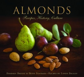 Almonds - Recipes History Culture