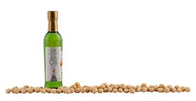Duck Creek Macadamias Macadamia Oil