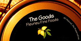 The Goods Fleurieu Fine Foods