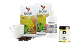 Bulletproof Coffee Australia - OptimOZ