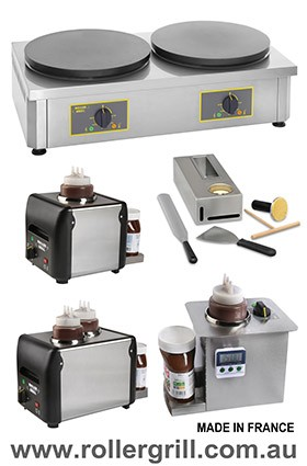 Roller Grill Commercial Kitchen Equipment Fine Food Wholesalers