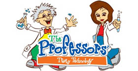 The Professors Tasty Technology Pty Ltd