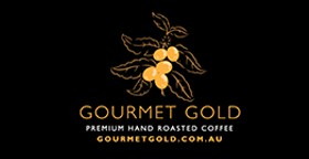Gourmet Gold Coffee