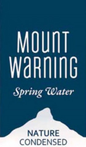mount-warning-spring-water