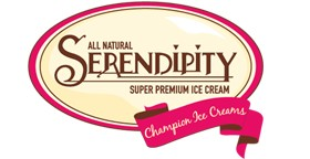 Serendipity Ice Cream from Comfort Foods