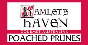 Hamlet's Haven Gourmet Poached Prunes